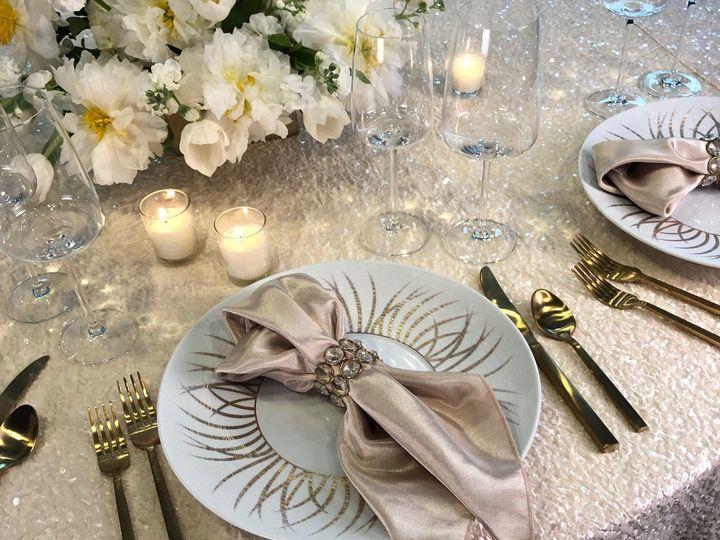 Tmx Sequin Cream Taffeta 2 51 535900 159959304092183 Fort Lauderdale, FL wedding rental