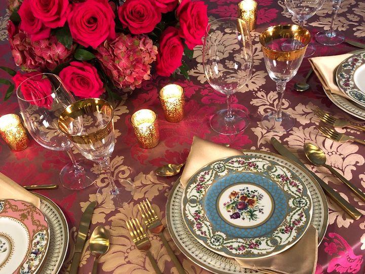 Tmx Soho Pink 1 51 535900 159959296018429 Fort Lauderdale, FL wedding rental