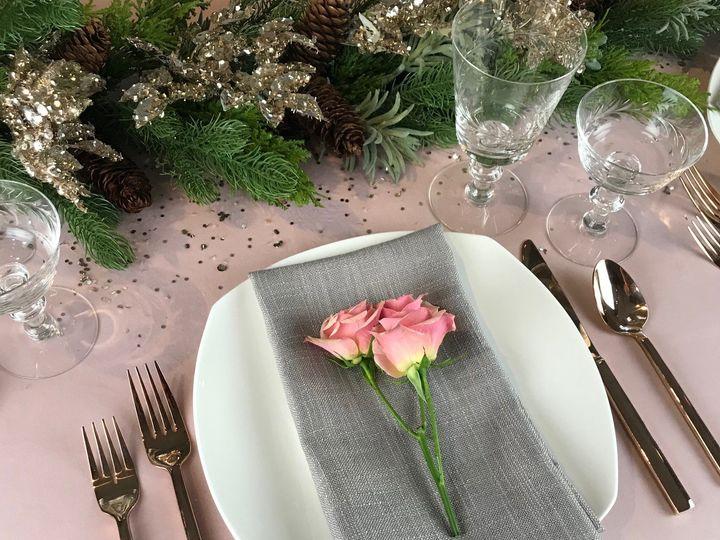 Tmx Velvet Blush Holiday 2 51 535900 160132222132497 Fort Lauderdale, FL wedding rental