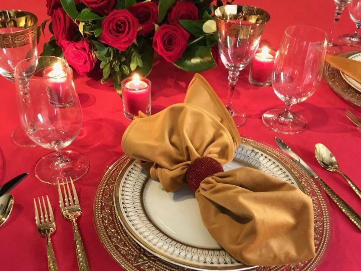 Tmx Velvet Red Holiday 2 2 51 535900 160132214440220 Fort Lauderdale, FL wedding rental