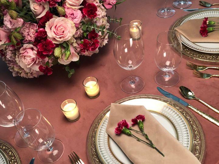 Tmx Velvet Rose Instagram 1 51 535900 159959291479705 Fort Lauderdale, FL wedding rental