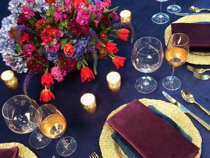 Tmx Velvet Royal 4 51 535900 160132213474858 Fort Lauderdale, FL wedding rental