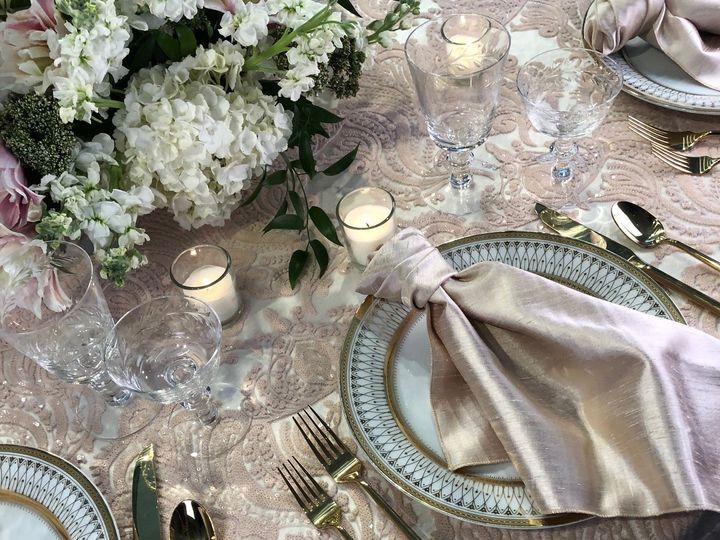 Tmx Vienna Blush Sequins 51 535900 159959289664240 Fort Lauderdale, FL wedding rental