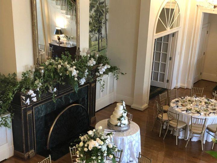 Tmx Windsor Medallion White Lex Country Club 2 51 535900 159959277057662 Fort Lauderdale, FL wedding rental