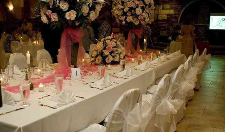 Grbic Restaurant and Event Space