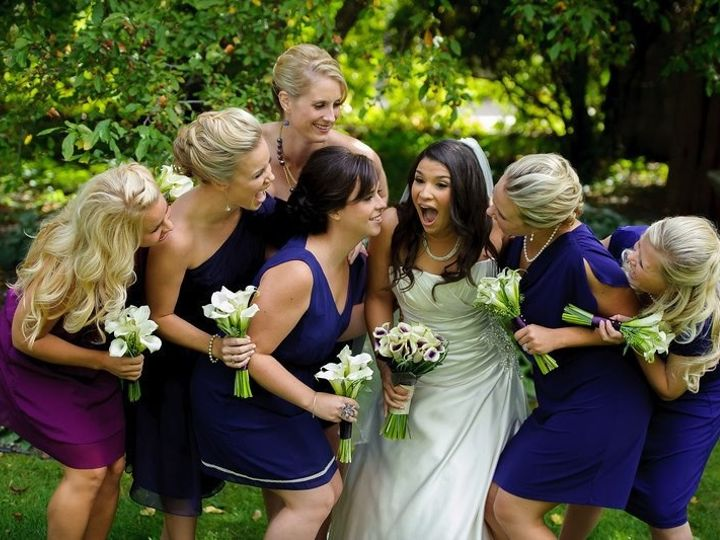 Tmx 1376285217845 324059098535893521504446872n Minneapolis, Minnesota wedding beauty