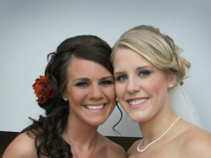 Tmx 1376286152544 J2 Minneapolis, Minnesota wedding beauty