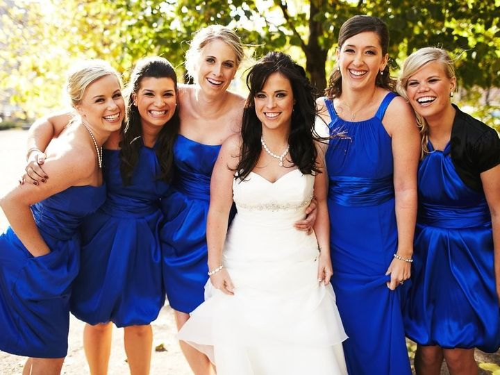 Tmx 1376286230665 Blair2 Minneapolis, Minnesota wedding beauty