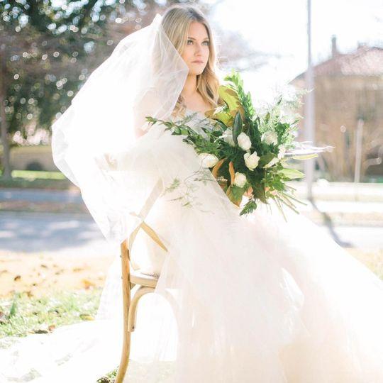 Magnolias Bridal Boutique - Dress & Attire - Cape Girardeau, MO -  WeddingWire