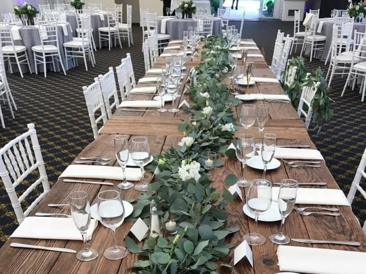 Tmx 1538097353 50e577c1f158cbb8 1538097352 88ba58105ddc2add 1538097350754 8 21462583 141025581 Coatesville wedding florist