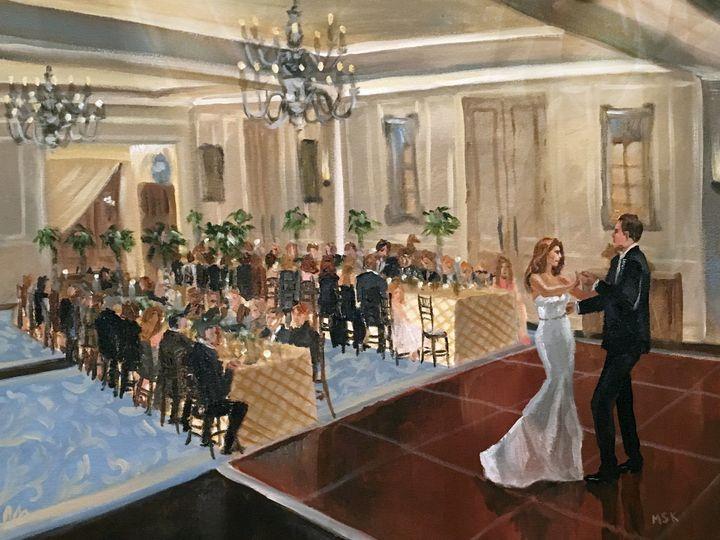 Tmx 1444750631372 Rawlswedding Atlanta wedding ceremonymusic