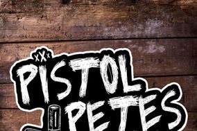 Pistol Pete's Rustic Decor
