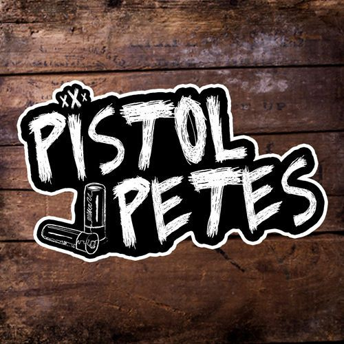 Tmx 1483462403 668deef7cc8d0fd0 Pistol Pete Logo On Wood Westerville, OH wedding eventproduction