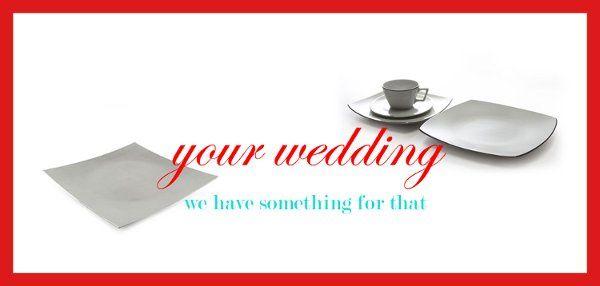 yourwedding wehavesomethingforthat