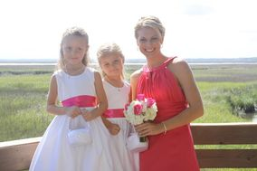 First Coast Beautiful Brides