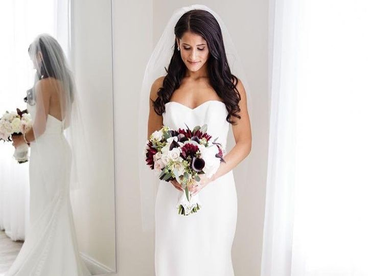 Tmx 1479087878688 Image Providence, Rhode Island wedding beauty