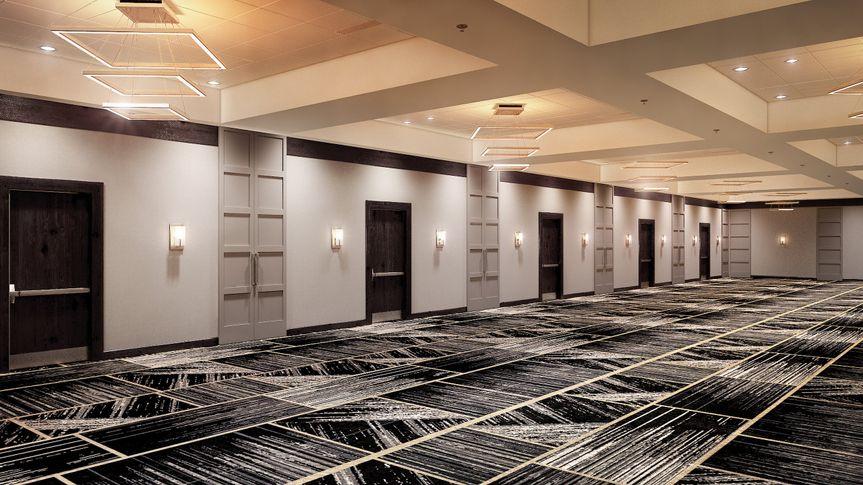 Ballroom Rendition