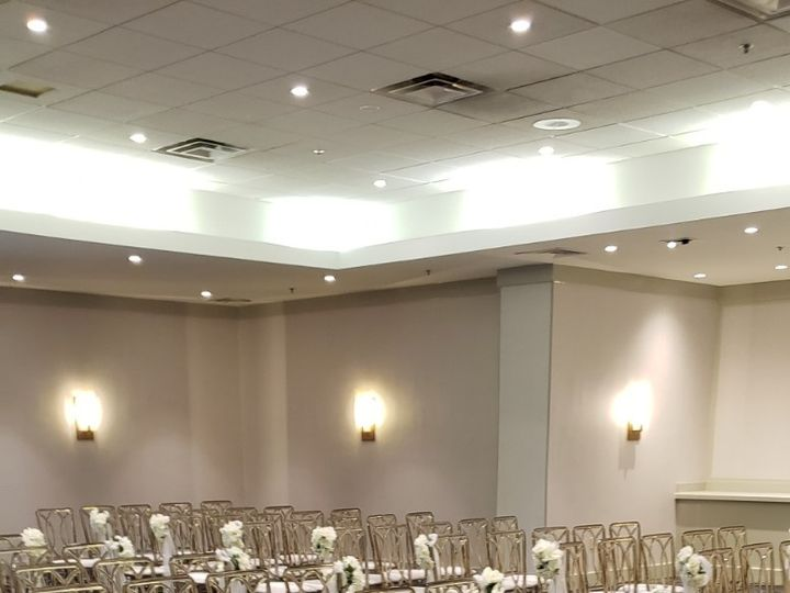Tmx Wedding2 51 8900 1571659315 Gaithersburg, MD wedding venue