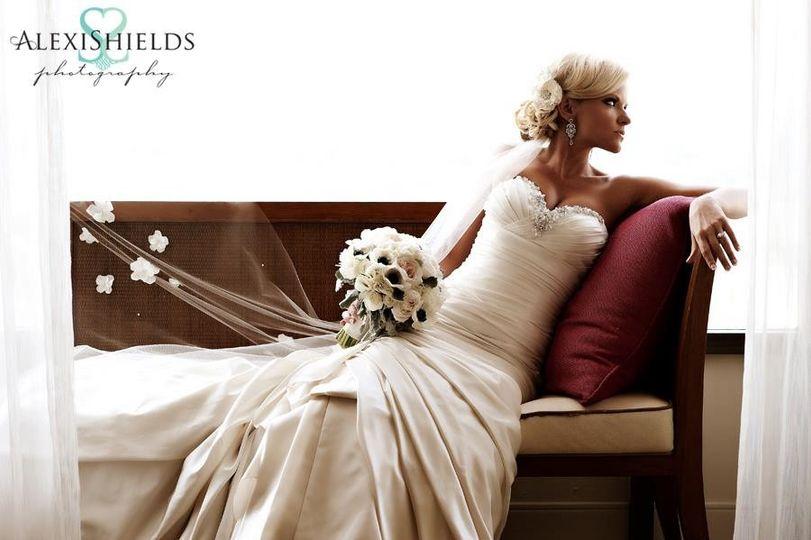 La Mariee Haute Couture Bridal Boutique - Dress & Attire - Sarasota ...