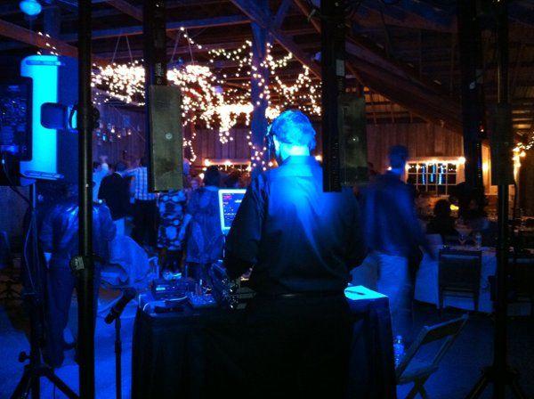 DJ Ricky MacDonald