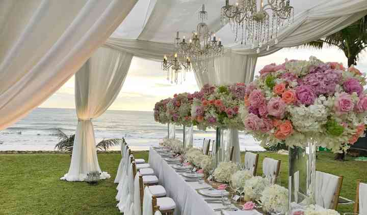LINA BENDER EVENT AND WEDDING PLANNER