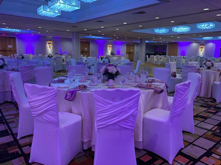 Hunterdon Ballroom Wedding