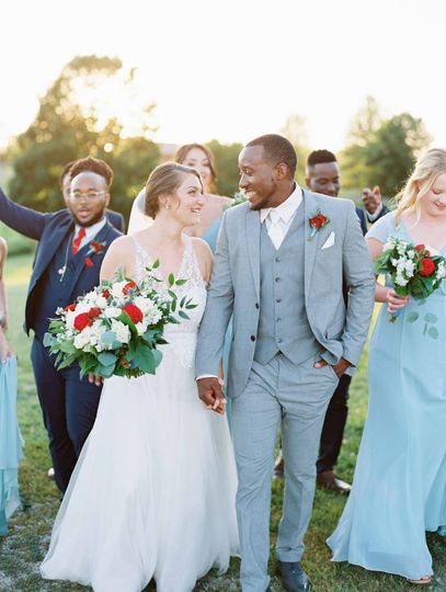 Hilaire Wedding