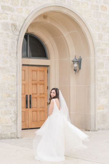 Bridals at St. Joseph Catholic