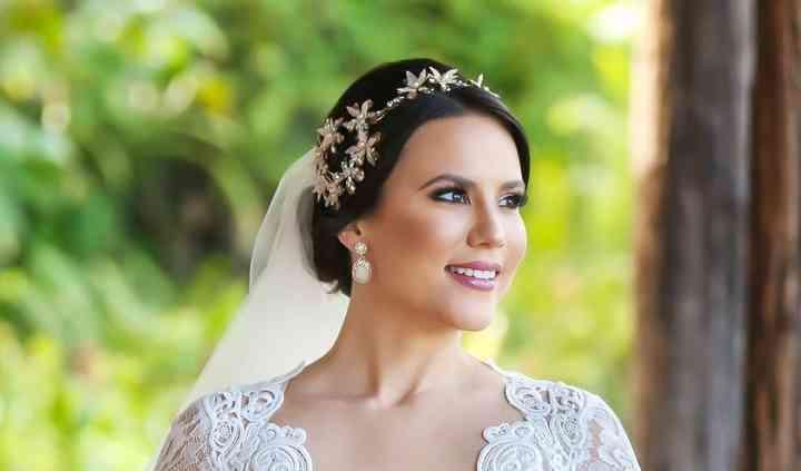 Adriel Ortiz Hair & Makeup Designer
