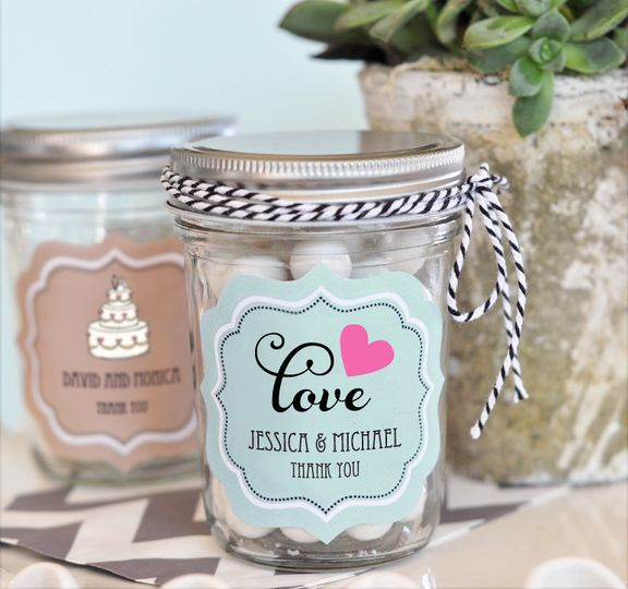 Wedding favy favors gifts los angeles ca weddingwire 800x800 1493211303046 personalized wedding sunglasses 800x800 1493211295797 personalized mason jars junglespirit Image collections