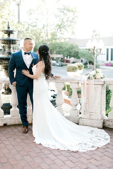 Vivid Bride