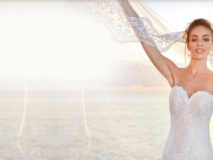Tmx 1511981467401 Vividbridalpic1 Woodbridge, VA wedding dress