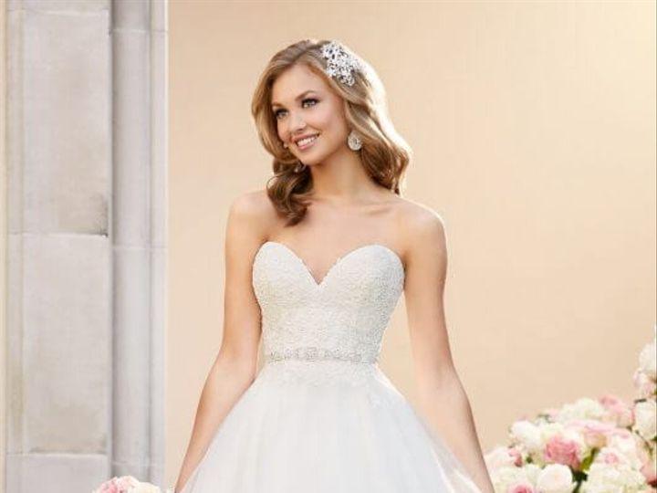 Tmx 1514483996302 Stella York 6330 Woodbridge, VA wedding dress