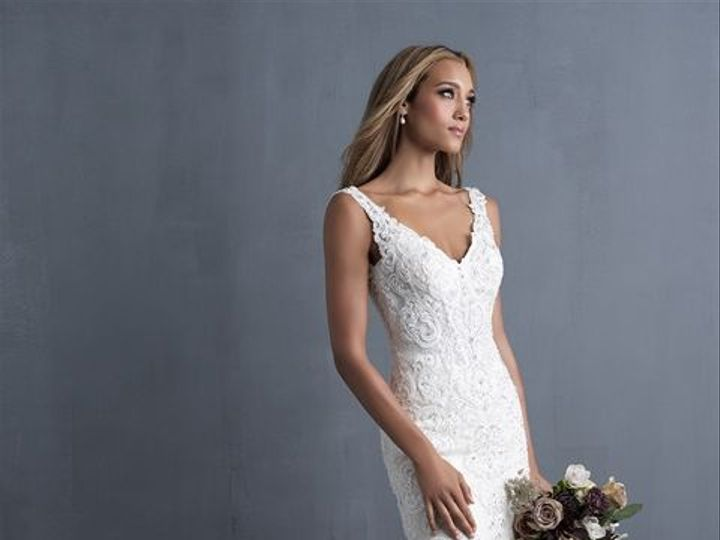 Tmx 1524427316 E5ba1804cfce7cd6 1524427315 Ab34934a1177e536 1524427387142 12 Allure C493 Woodbridge, VA wedding dress