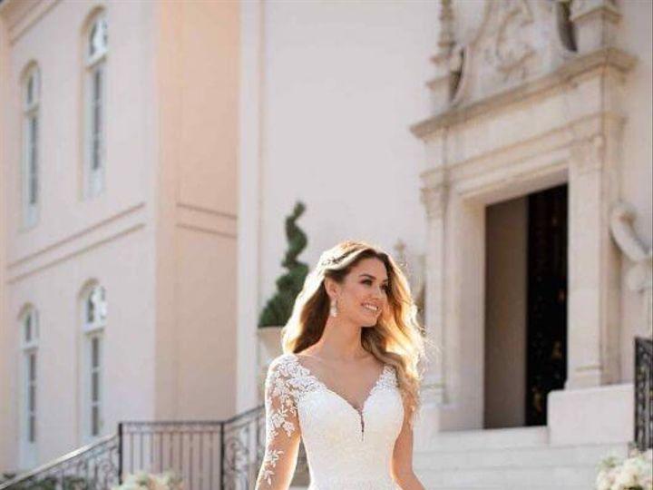 Tmx 6843 1 530x845 51 991010 1559507668 Woodbridge, VA wedding dress