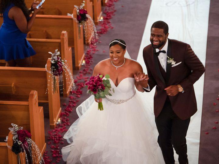Tmx Donielle Marc316 51 991010 160158739721279 Woodbridge, VA wedding dress