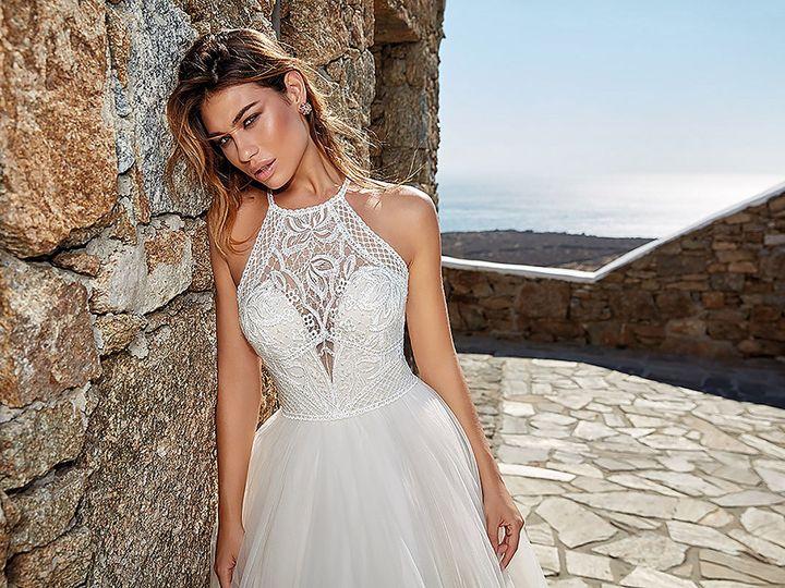 Tmx Hawaii Dr1969 Close Wide 51 991010 1559508115 Woodbridge, VA wedding dress