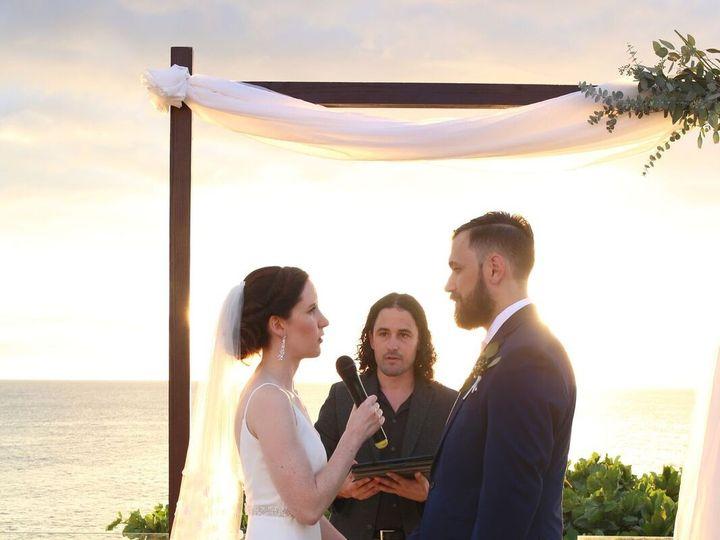 Tmx Sophiaandmarc3 51 991010 1559508241 Woodbridge, VA wedding dress