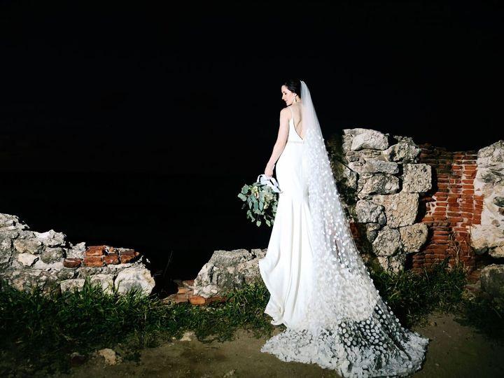 Tmx Sophiaandmarc6 51 991010 160158764558486 Woodbridge, VA wedding dress