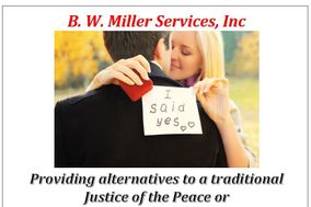 B. W. Miller Services, Inc