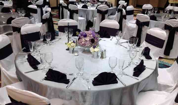 Marble Events