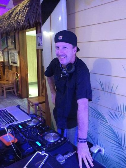 DJ SNOW, DJ At Large