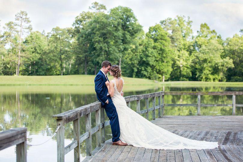 Faber Wedding - Bella Noche Photography