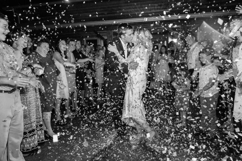 Savage Wedding - Hillary Leah Photography