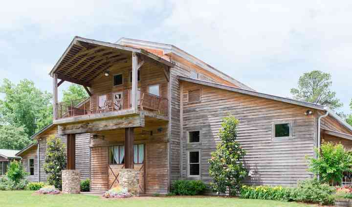 The Walters Barn