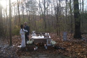 Blessed Beginnings Marriage Officiants