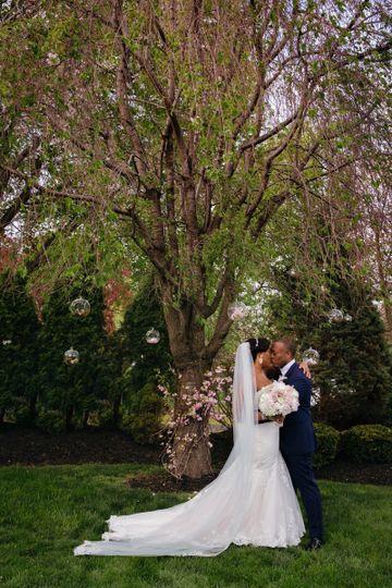 allison rhys wedding teasers 12