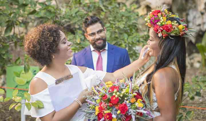 Crazy Flowers Wedding And Event Planners