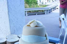 Teal Petal Cakes
