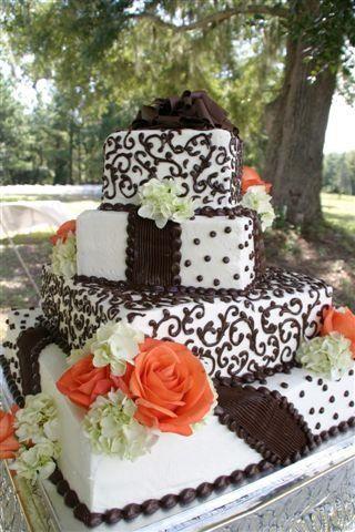 Tmx 1318303943051 Cakesandstuff002 Raleigh wedding cake